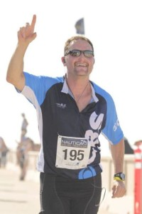 Plus Delta Matches All CHLA Triathlon Contributions Again This Year!