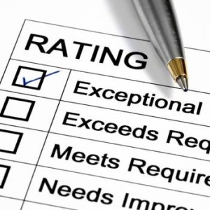 What a Performance Review Is - and What it Isn't!