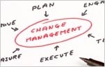 Change Management - Organizational change
