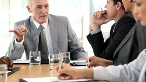 1Why Your Family Doesn't Belong in Your Boardroom!